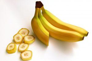 Věděli jste, že banány jsou zdraví prospěšné?