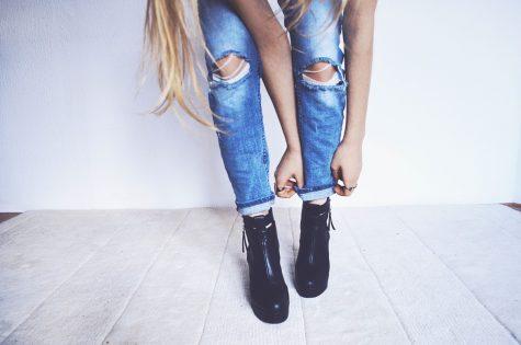 Jak se starat o džíny, aby vypadaly dlouhá léta jako nové?