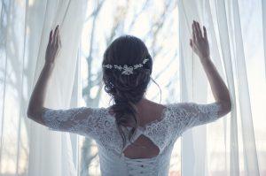 Z čeho mají nevěsty největší strach?