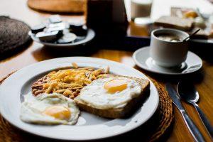 Vajíčka pro zdraví aneb důvody, proč jíst vejce