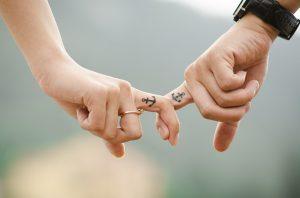 Znaky, podle kterých poznáte, že váš vztah funguje