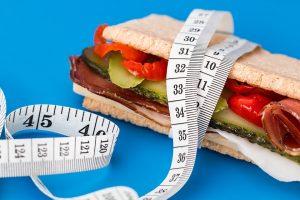Jak zhubnout za měsíc?