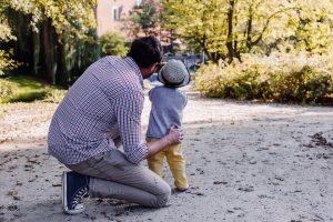 Ať vás vaše děti učí. Co vás mohou naučit?