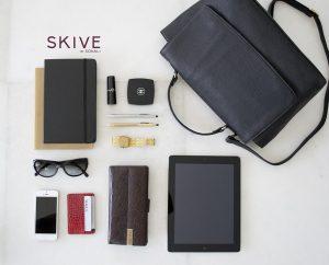Co všechno nosíme v kabelce?