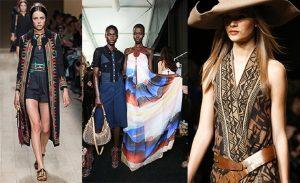Co letos frčí? Přece etno styl!