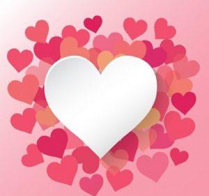 Kouzlení s kamarádkou – přivolejte si k sobě lásku a štěstí pomocí magie