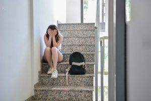 Braňte se proti šikaně – není to ostuda