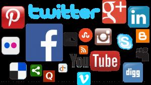 Neupínej se na sociální sítě… Ničí vztahy i jednotlivce