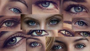 Oči jsou bránou do duše… Co o tobě prozradí barva tvých očí?
