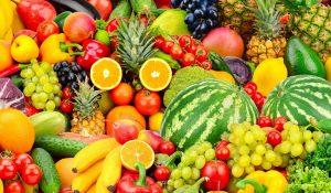 Projez se ke kráse… Které ovoce tě udělá zdravou i krásnou?