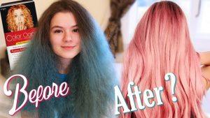 Přeješ si změnit barvu vlasů? Zkusit to můžeš i sama doma, poradíme jak na to.